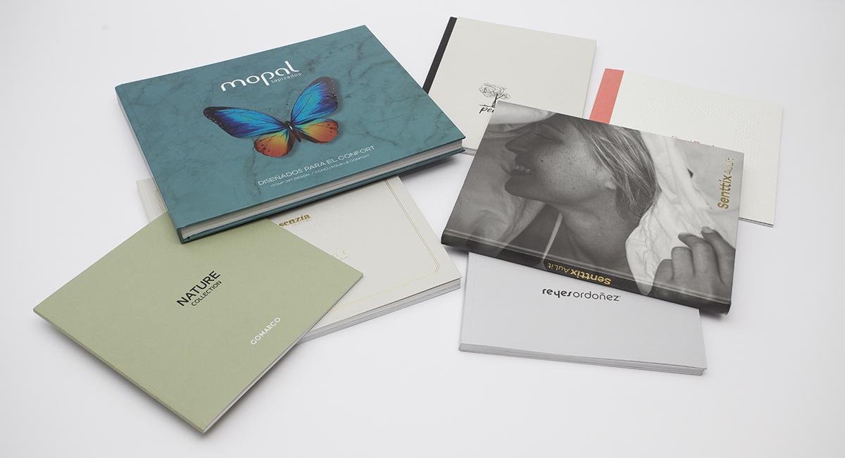 Catálogos